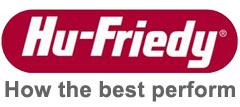 hufriedy logo