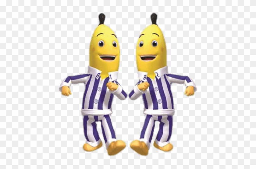 Free Png Download Bananas In Pyjamas Marching Clipart Bananas In Pajamas Png Transparent Png 1172787 Pikpng