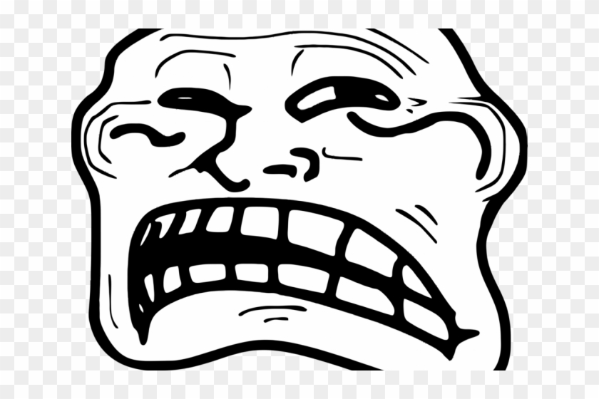 Meme Clipart Meme Face Troll Face Png Download 276139 Pikpng