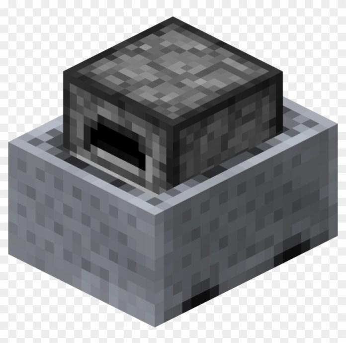 Blast Furnace Minecraft How To Discuss