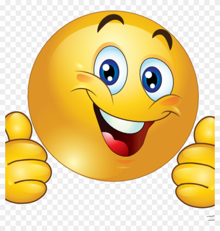 Happy Face Clipart 19 Happy Face Png Transparent Stock Thumbs Up