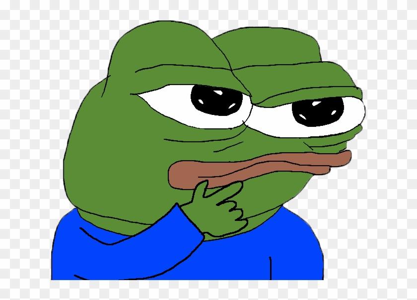 Apu Pepe Png Download Pepe Frog Kid Clipart 881320 Pikpng