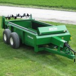 790 Manure Spreader -1