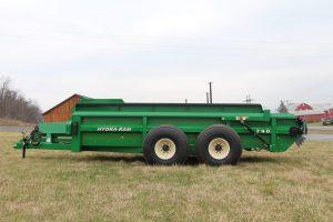 790 manure spreader