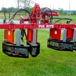 pik-rite-2000-vine-windrower