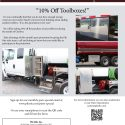 October Toolbox Sale
