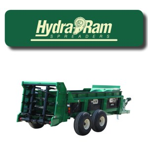 hydra-ram spreader
