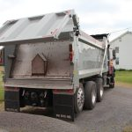push off body