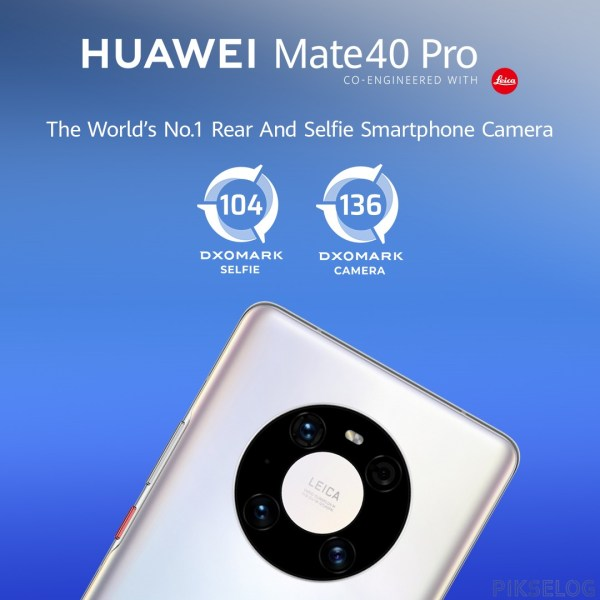 1603378592 Huawei DXOMARK Skoru  1