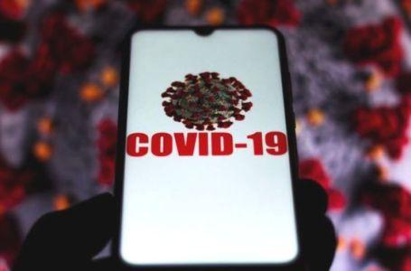 Covid-19 şüphelilerini uygulama üzerinden takip edebileceğiz