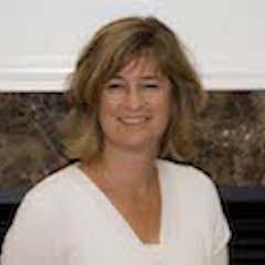 Shannon Sullivan headshot