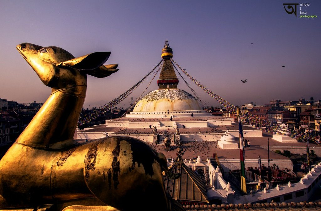 5 reasons why you should visit Boudhanath in Kathmandu