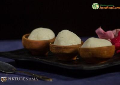 Calcutta Sweet Rasgulla
