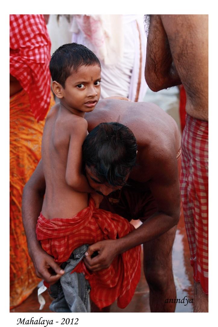 Vivel Pujo Love by ITC
