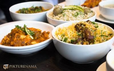 Novotel Kolkata is holding Lucknawi Food Festival