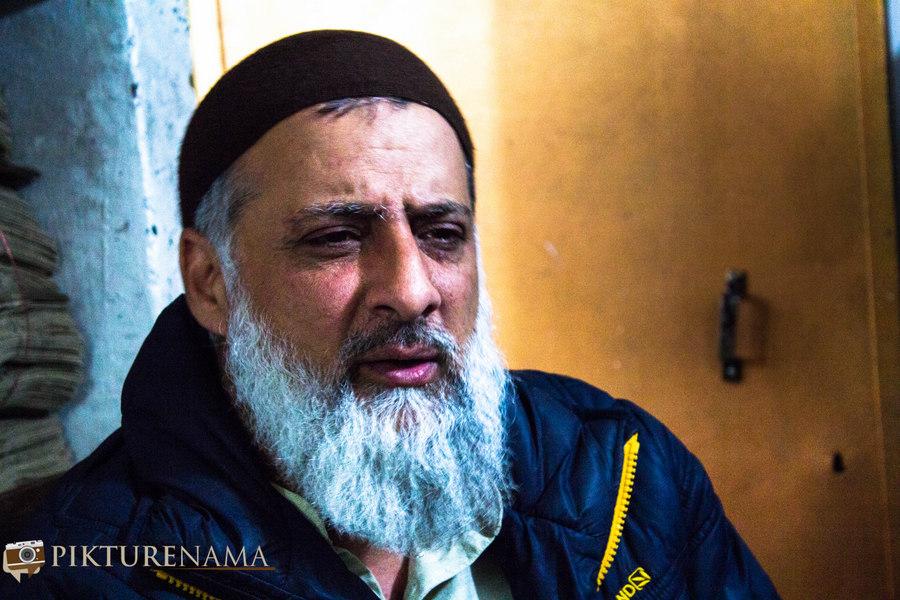 Jan Bakers Kashmir 9