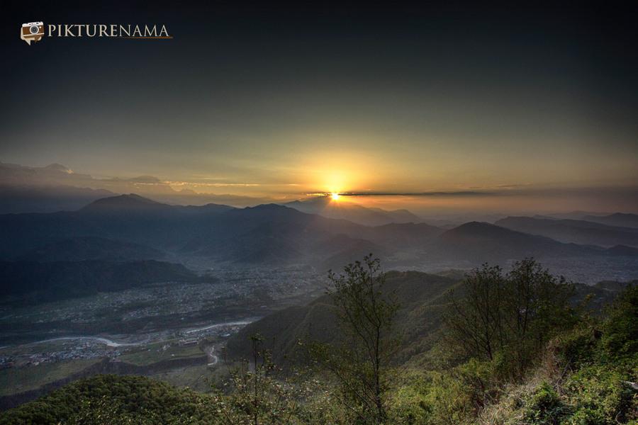 sarangkot sunrise 10