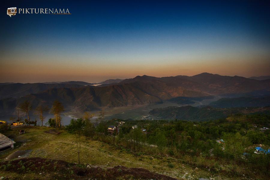 sarangkot sunrise 15