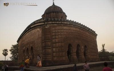 Bishnupur – The weekend getaway from Kolkata