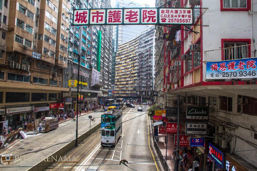 Hong Kong travel plans - 25