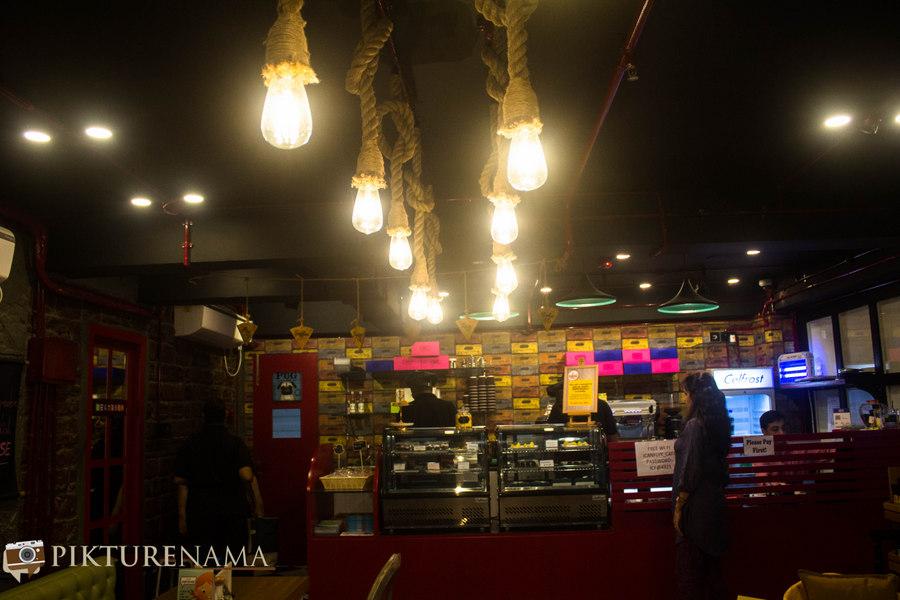 I can fly cafe Kolkata 9