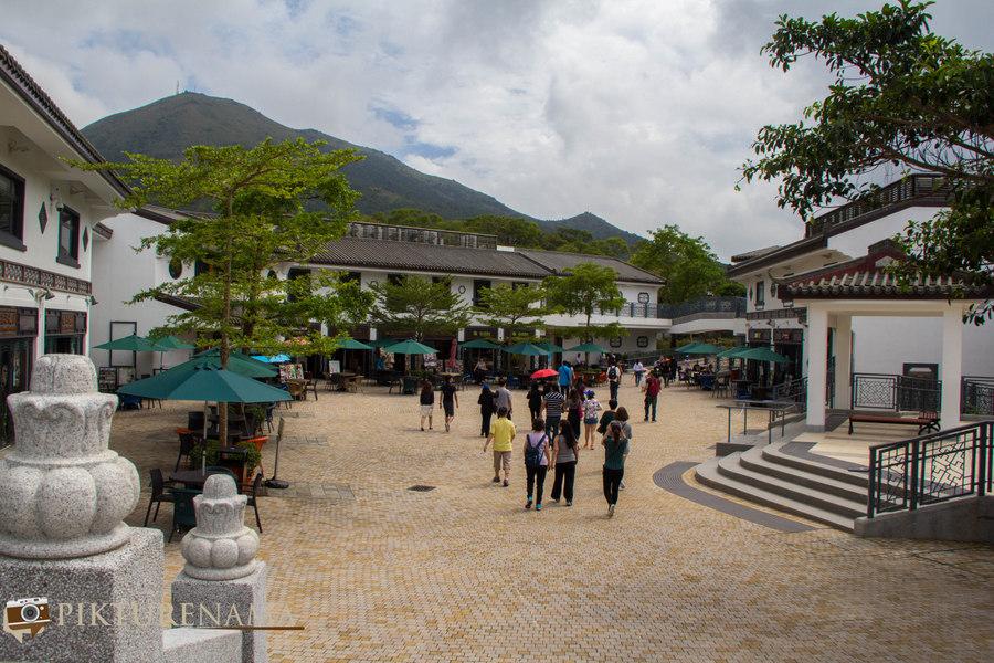 Hong Kong travel plan 11