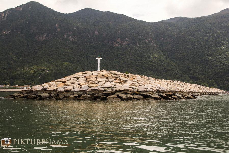 Tai O village 10