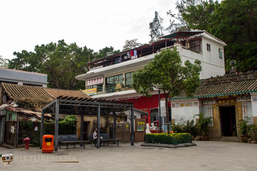 Tai O village 26
