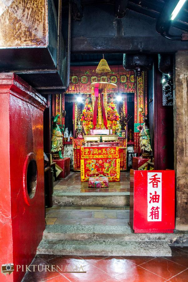 Tai O village 29