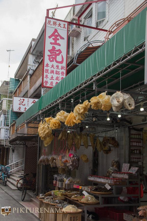 Tai O village 6