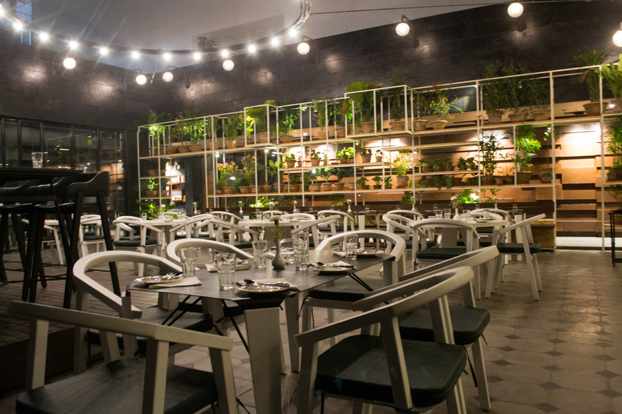 The Salt House Kolkata – A perfect beginning to the year