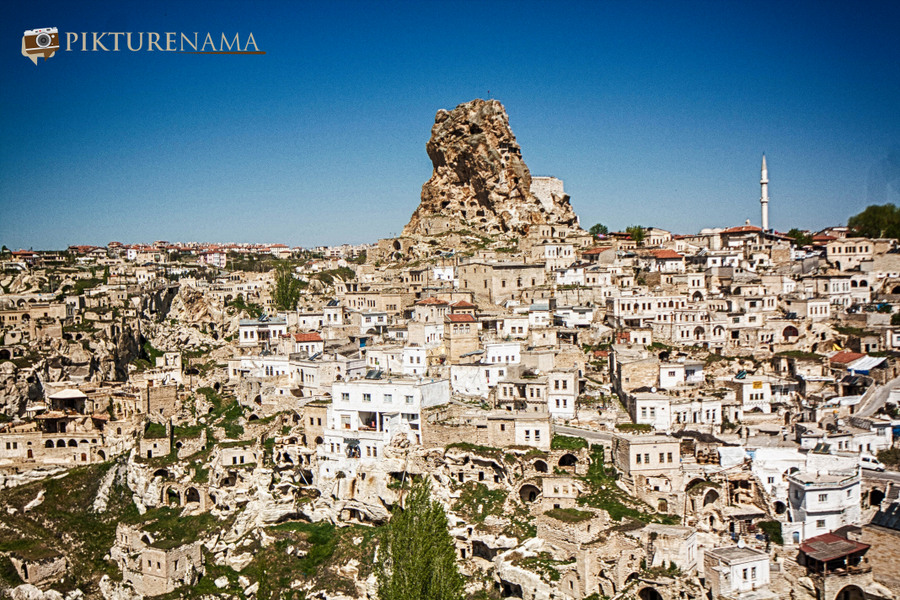 5 things to do in Cappadocia