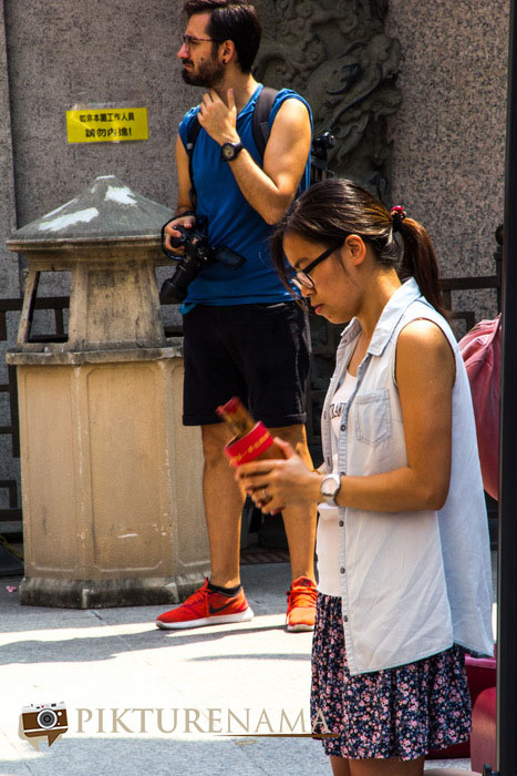 Postcards from Hong Kong - 18