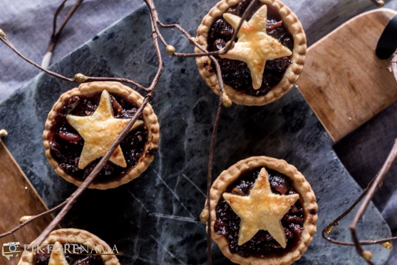 How to make mince pies - 3
