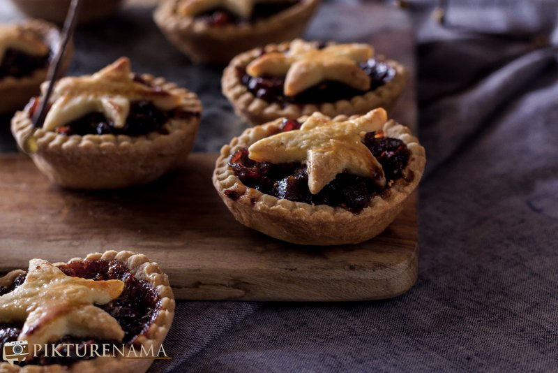 How to make mince pies - 4