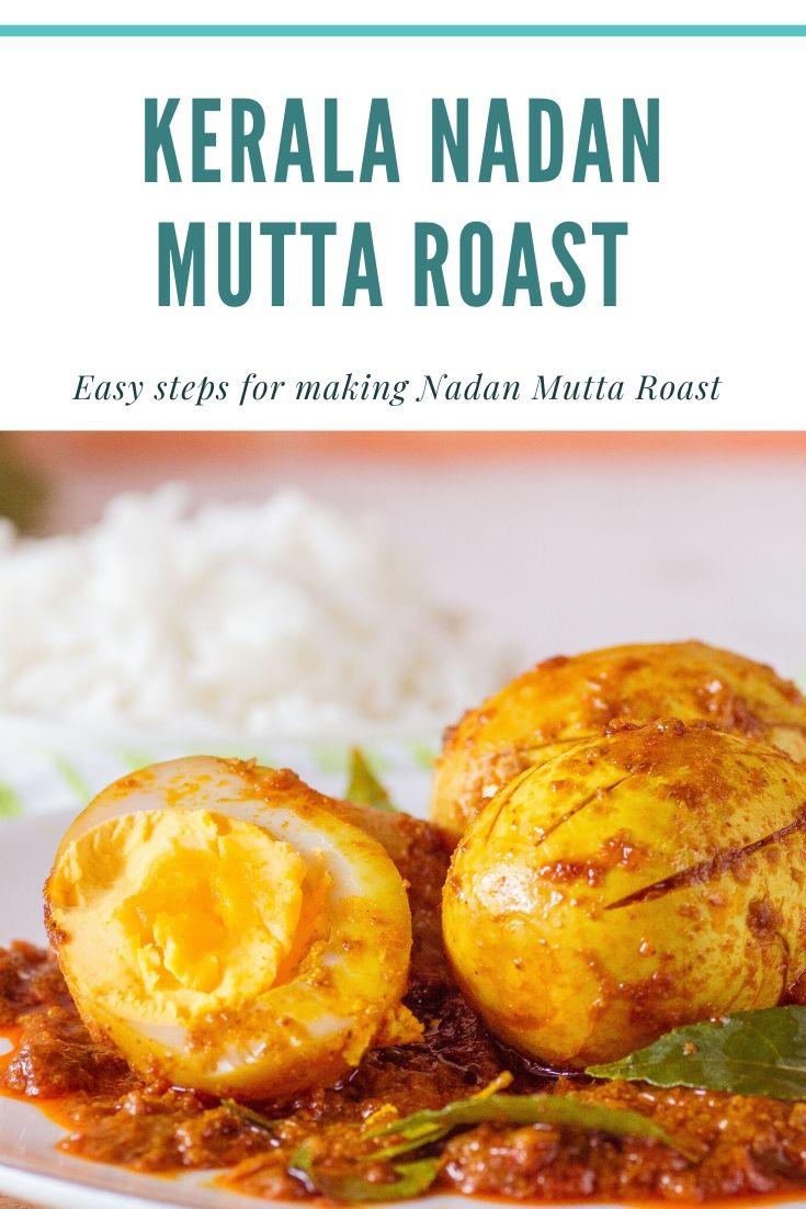 Kerala egg roast for Pinterest - 2