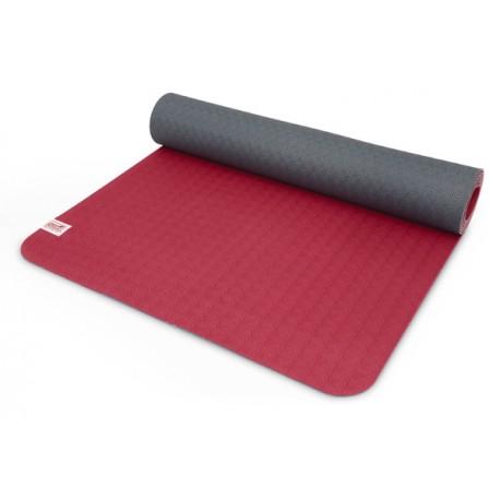 tapis ecologique yoga terra