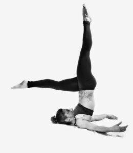 El 'Mètode Pilates' disciplina centenària que combina exercicis d'equilibri i resistència
