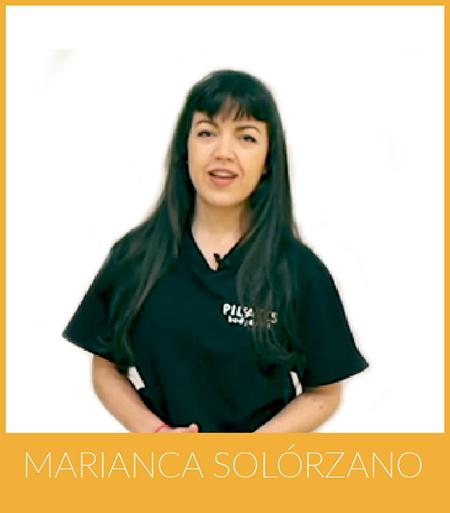 Marianca solórzano