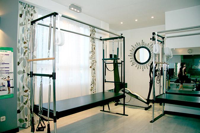 Centro de Pilates Mesena