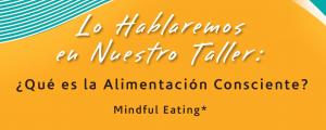 Curso de Nutrición , nutrición consciente , nutrición holística, Mindfulness, curso de mindfuleating