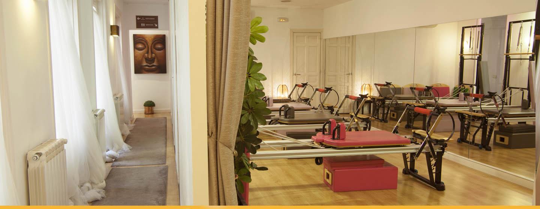 Centro de Pilates en Madrid