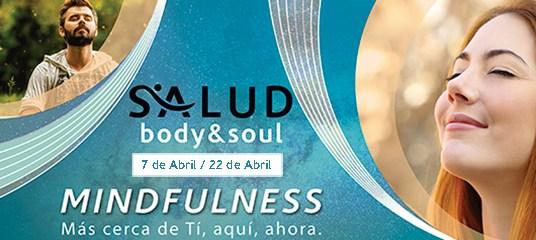 Curso de Mindfulness: 7 de abril y 22 de abril