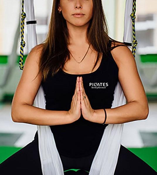 Clases de Hatha yoga, mindfulness y meditación.