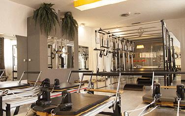 Centro de Pilates Arturo Soria