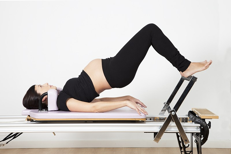 Pilates Maquinas Madrid