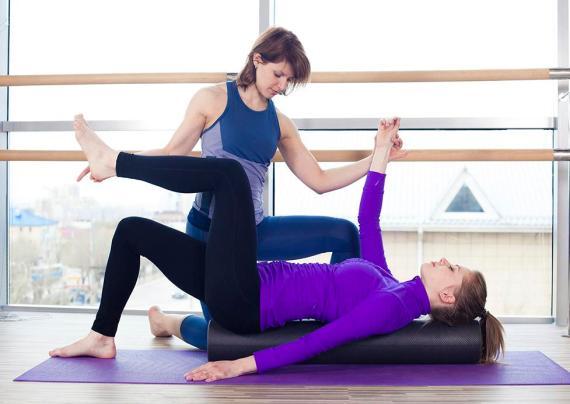 pilates roller 121 sessions classes hilary symmans my pilates blog