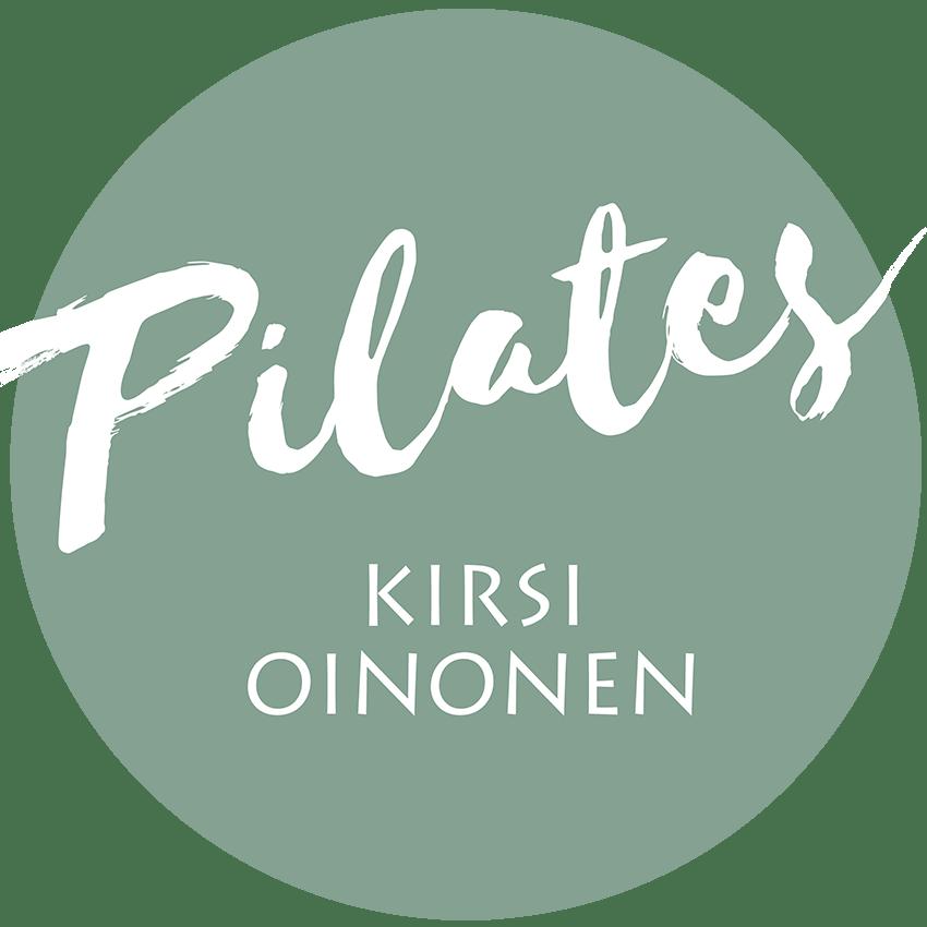 Pilates Kirsi Oinonen