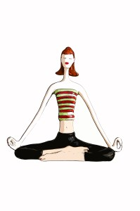 Pilates with Priya: How to breathe in Pilates