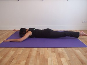 Pilates with Priya: Glut strengtheners, glut extension